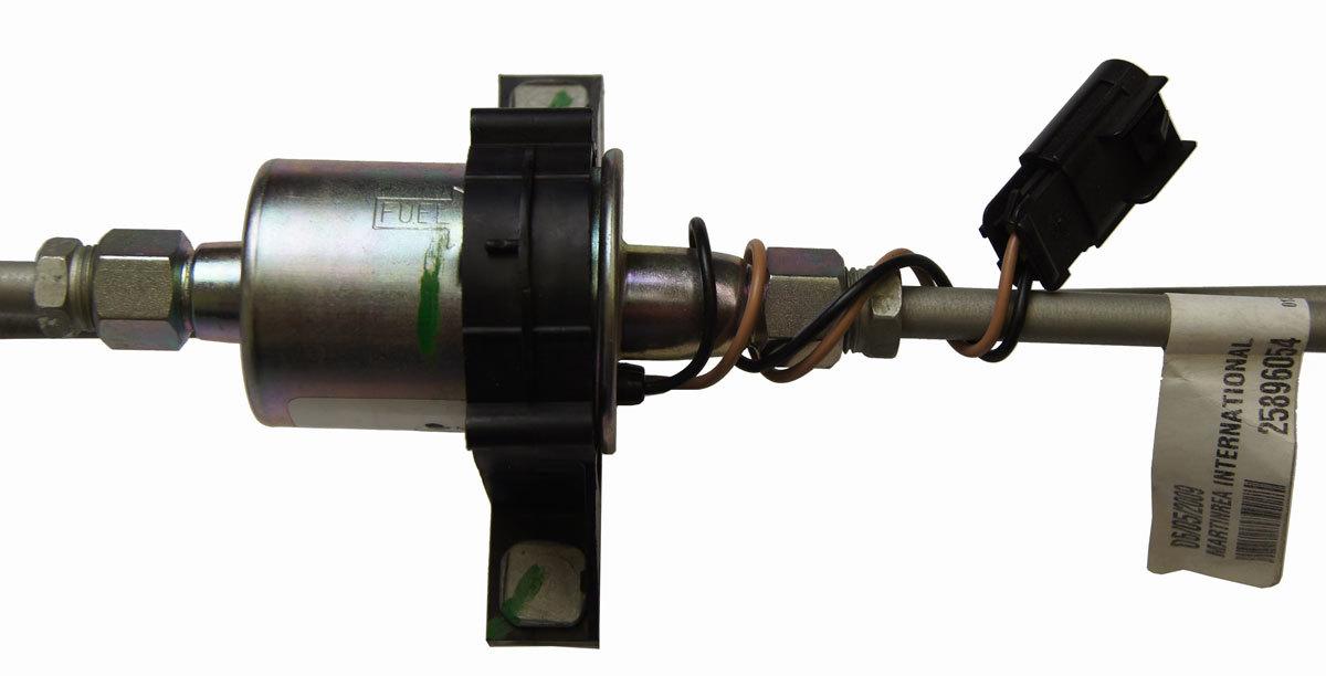 CarQuest Electric Fuel Pump E3546 For GMC Chevrolet C4500 Topkick 2003-2008
