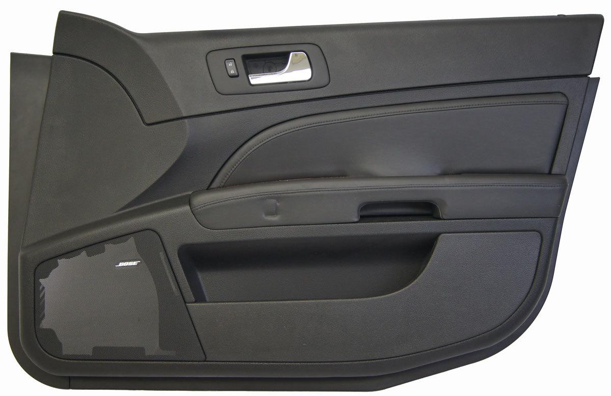 GMC GM OEM 11-16 Acadia Interior-Door Left 20952900