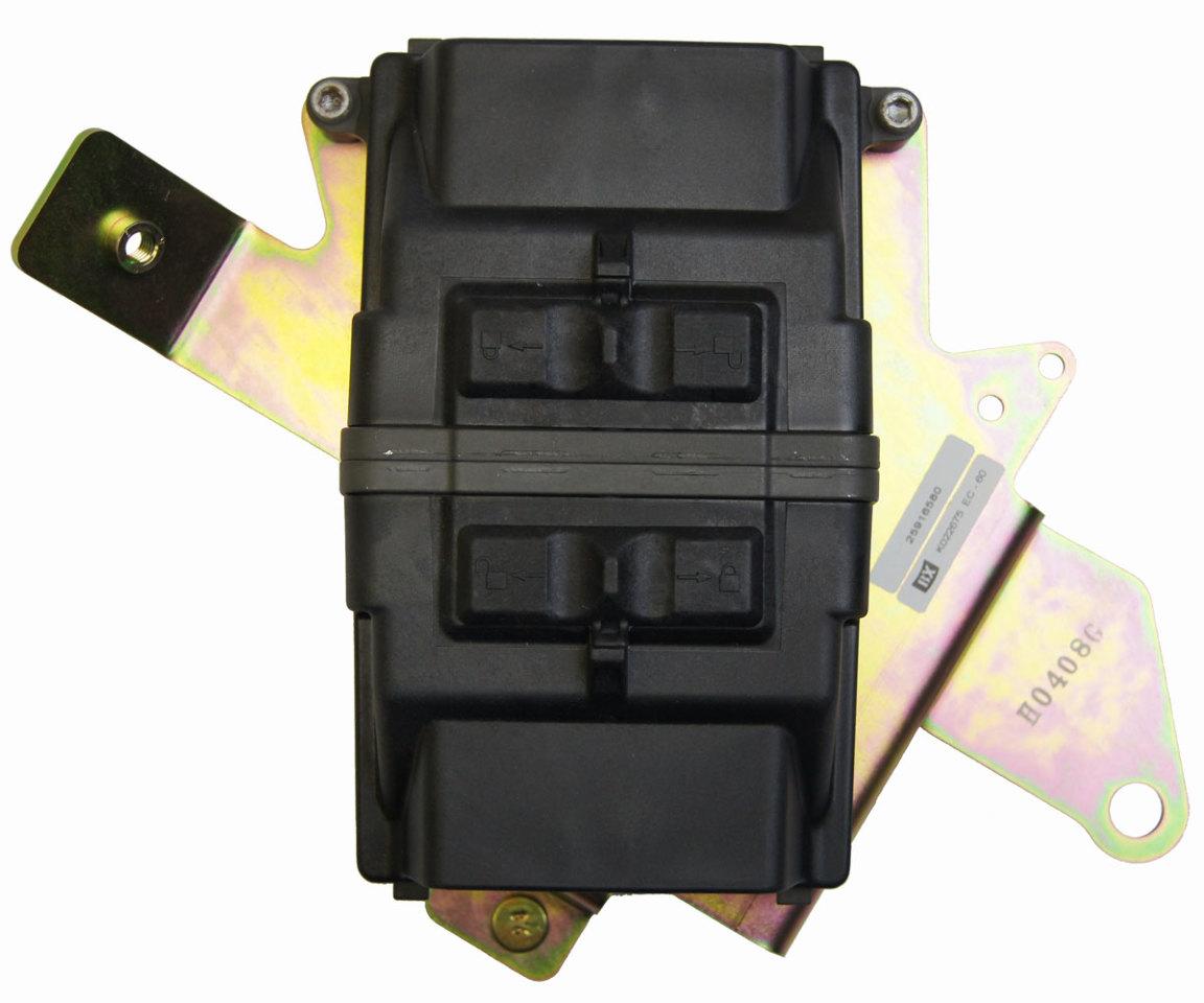 2007 Kodiak C7500 C8500 Electronic Air Brake Control Module 25916580