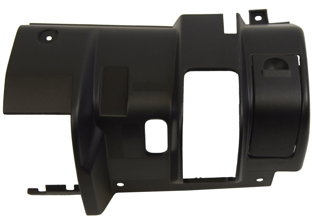 Toyota Forklift Instrument Panel Black Plastic New 53220-U1130-71
