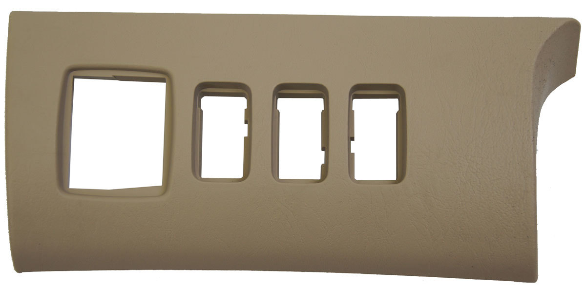 A Toyota Solara Lower Dash Panel Ivory New Oem A on Toyota Oem Parts Diagram