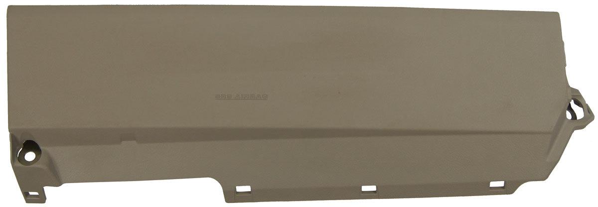2012-2014 Toyota Camry Passenger Knee Airbag New Ash Grey OEM 7399006031B0