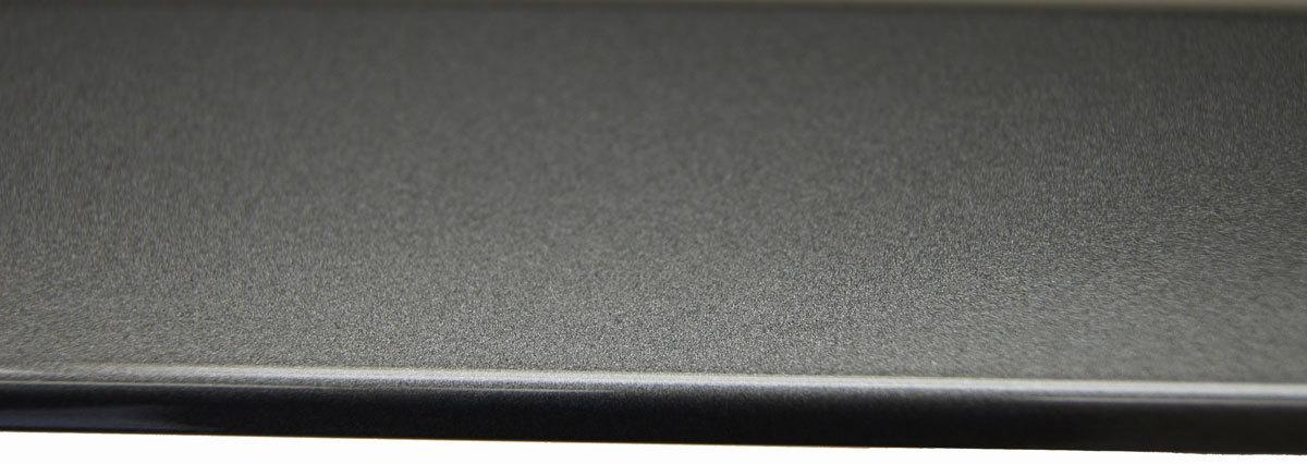2009-15 Honda Pilot Right Rear Door Side Molding Nimbus Gray New 75303SZAA110705