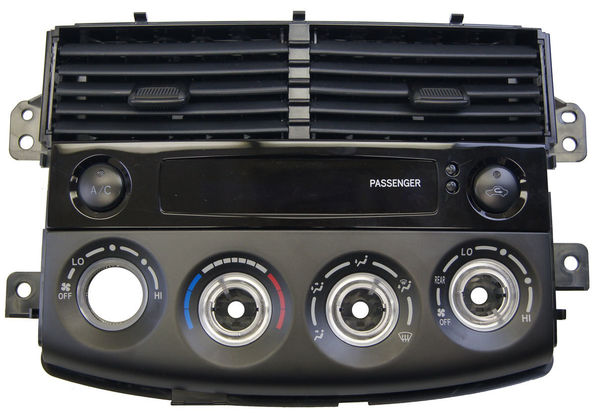 HVAC Panel Mode Door Actuator-Air Door Actuator 73311 fits 04-10 Toyota Sienna