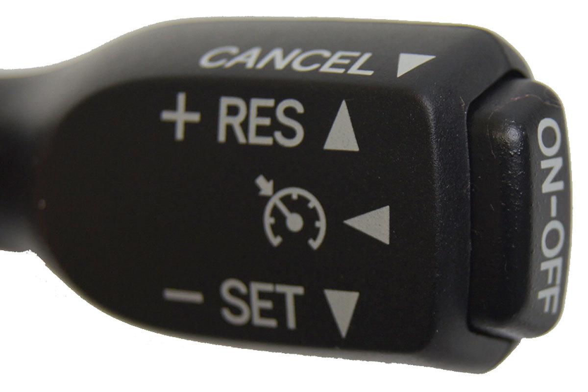 ... 2001-2015 Toyota Lexus Scion Cruise Control Switch Stalk Black New  8463208021 ...