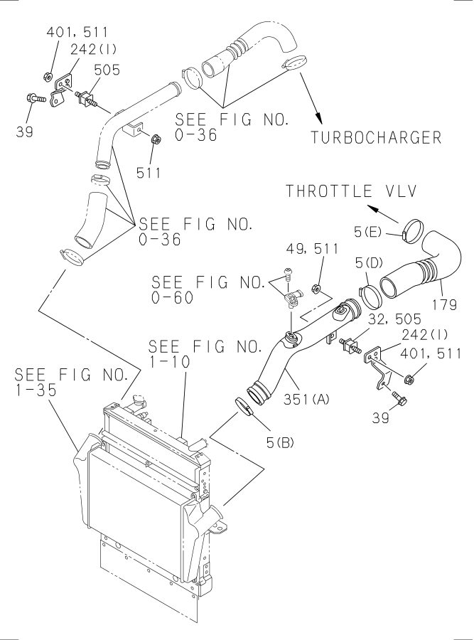 hitachi mass airflow sensor afh70m 40 8921 8976019670 new oem A Diagram of 1998 Ford Ranger Mass Air Flow Sensor hitachi mass airflow sensor afh70m 40 8921 8976019670 new oem isuzu tilt cab