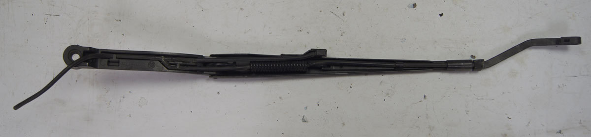 Chevy Corvette C Left Lh Driver Side Wiper Arm Used