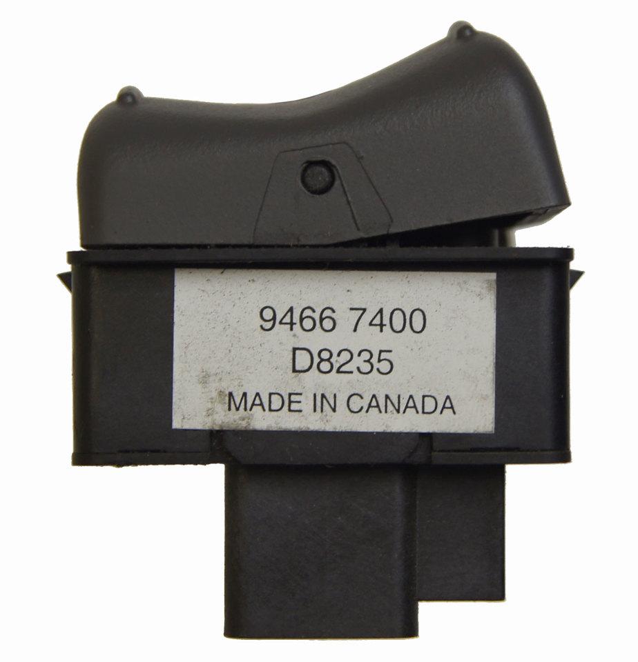 2003 Chevy Kodiak Differential Lock