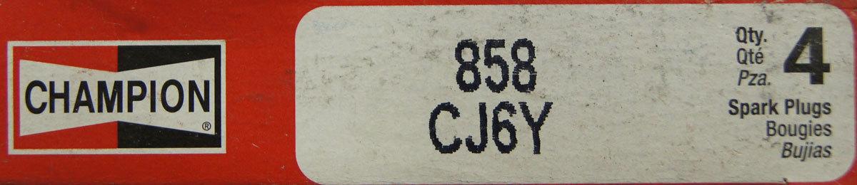 NGK BPM8Y Estándar Bujía//Bujía 4 Pack 2057