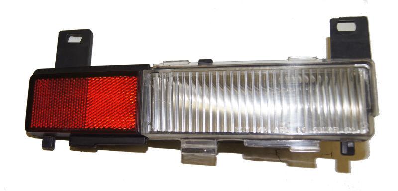 '84-'87 Corvette RH Rear Side Marker OEM 16500584 GM