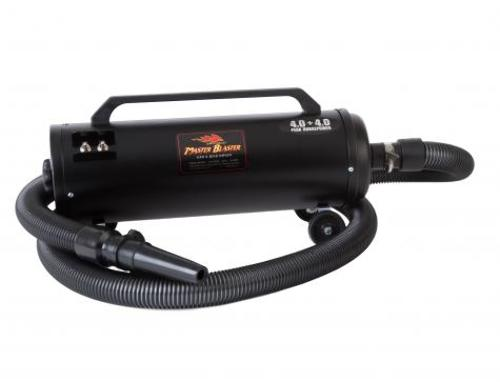 MetroVac Master Blaster Car Dryer MB-3CD Automotive Blower - OPEN BOX