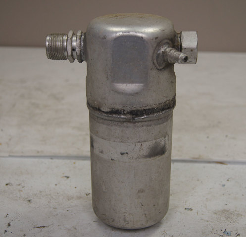 1988-1992 Chevy Corvette C4 A/C Dryer Accumulator Used OEM 02724802 02724259