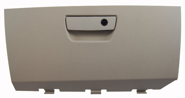 2007-2013 Town & Country/Caravan RHD Export Glove Box Light Greystone 0SC89BD1AA
