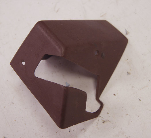 1984 94 Chevy Corvette C3 C4 Rear Right Cargo Storage Trim