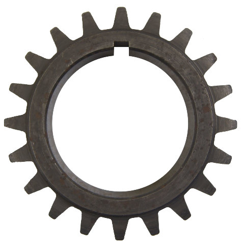 1992-1995 Chevy Corvette ZR1 LT5 Crank Sprocket Gear New OEM 10106172