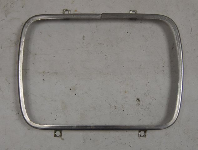1984-1996 Chevy Corvette C4 Headlight Trim Ring Used OEM 10137734 14104078
