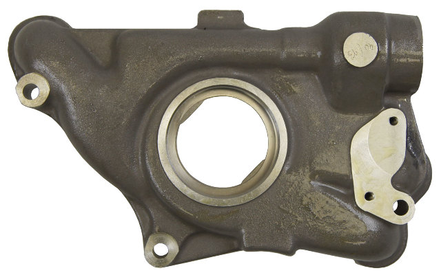 Chevrolet Corvette ZR1 C4 LT5 Oil Pump Substitute For 1990-1992 New OEM 10135871