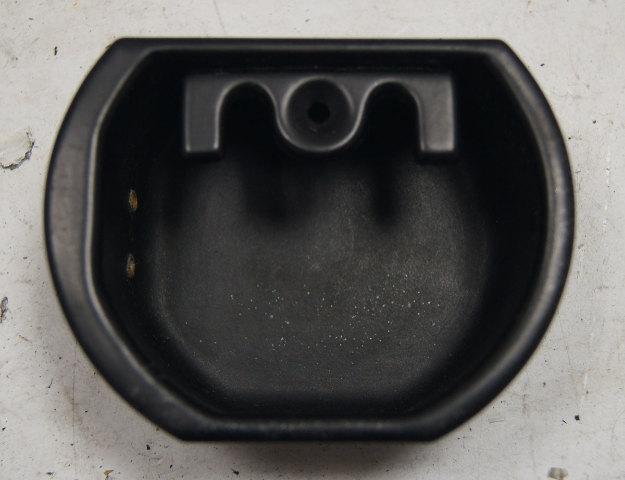 1984-1991 Chevy Corvette C4 Ashtray Genuine GM Single Snuffer 10213297 14046653