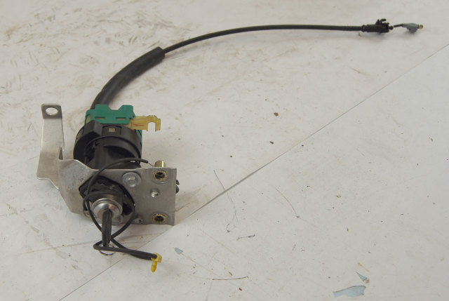 1997 2004 Chevy Corvette C5 Ignition Switch W Key Amp Cable