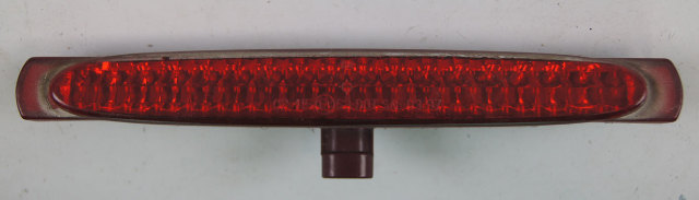 1997 2004 Chevrolet Corvette C5 3rd Brake Light Used Tail