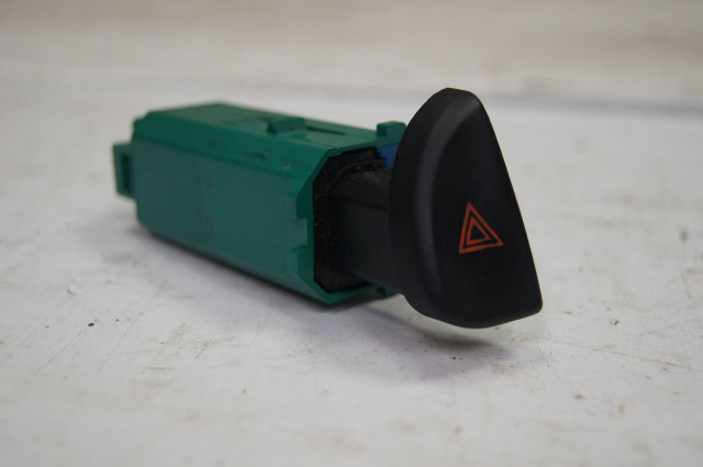 1997-2004 Chevy Corvette C5 Hazard Button Switch Used OEM 10325348 10295550