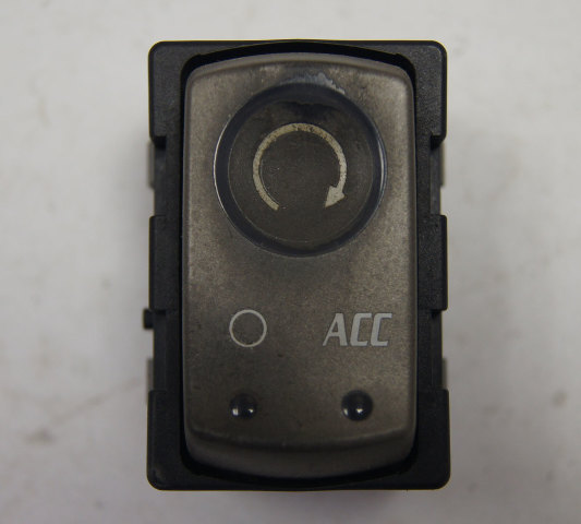 2004 2009 Cadillac Xlr Push Start Button Used 10341789