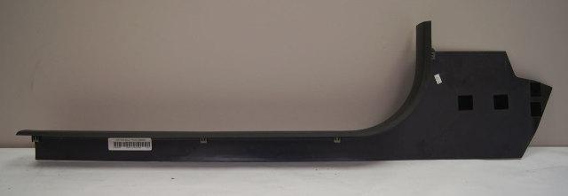 2004-09 Cadillac XLR Right RH Door Floor Sill Trim Black Used 10344112 25979706