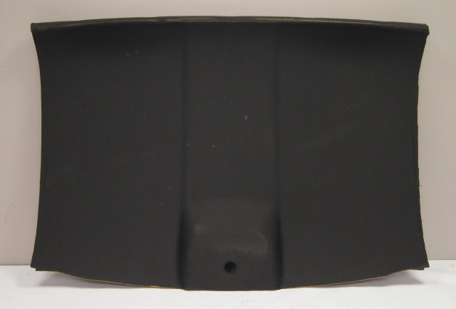 2004-2009 Cadillac XLR Headliner Used Black Good Condition 88957039