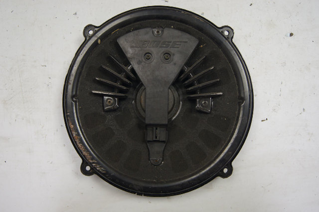 2005 2009 Chevy Corvette C6 Front Door Bose Woofer 11 5