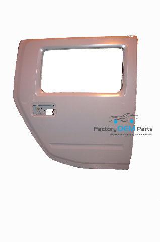 2003-2009 Hummer H2 Rear Right RH Door Frame Shell Primered Gray New 10396626
