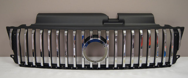 2008 2011 Mercury Mariner Front Grille Chrome New