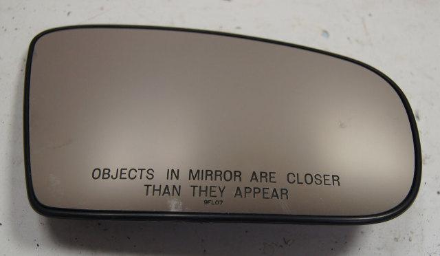 1997-2005 Malibu Cutlass Right RH Outside Rearview Mirror Glass New OEM 12365214