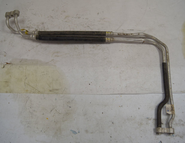 1988-1994 S10 S15 Jimmy Bravada Sonoma 4.3L V6 Oil Cooler Lines Used 12472311
