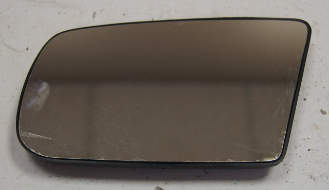 1988-1996 Regal Lumina Grand Prix Left LH Outside Rearview Mirror Glass 12500544