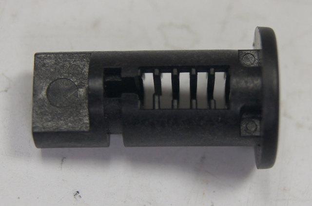 1991-2002 GM Glove Box Door Lock Cylinder New OEM 12502672 380695AA1 380695AB1