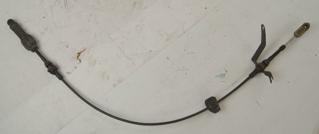 Chevy Corvette C Automatic Transmission Shift Cable