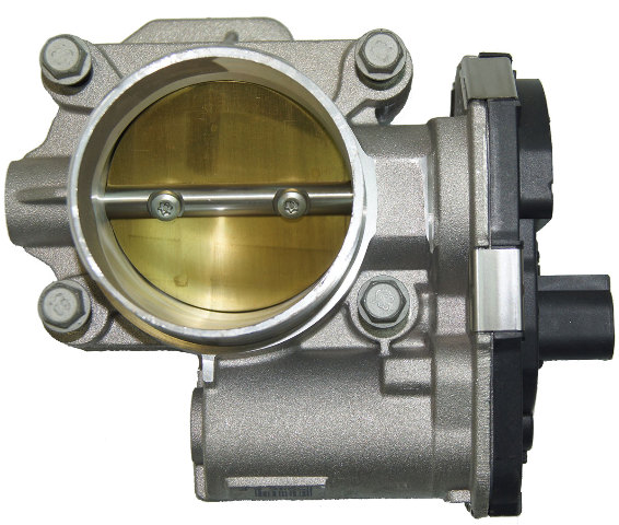 Throttle Body 2007-2011 GM 2.0L Turbo Regal Cobalt Solstice Sky 12631187 12616669
