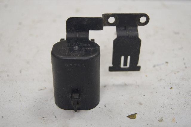 1987-1994 Chevy Corvette C4 Fuel Pump Relay W/Bracket Used OEM 14103304