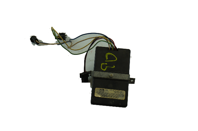 1990 Corvette C4 TPMS Tire Pressure Monitor Sensor USED 14104797
