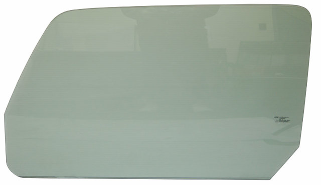 2006-2010 Hummer H3 & H3T Front Left LH Window Glass Non-Tinted New OEM 15094399