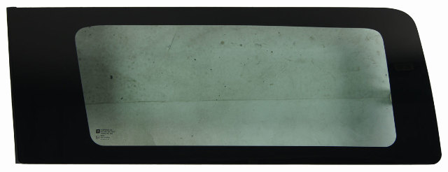 2003-09 Hummer H2 Rear Left LH Window Glass Non-Tinted New OEM 15101578 25913261