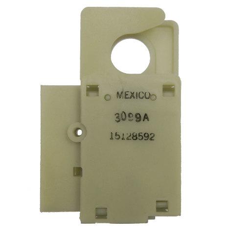 2003-06 GM Sierra Silverado Tahoe Suburban Stop Lamp Switch New 15128592 D1583G