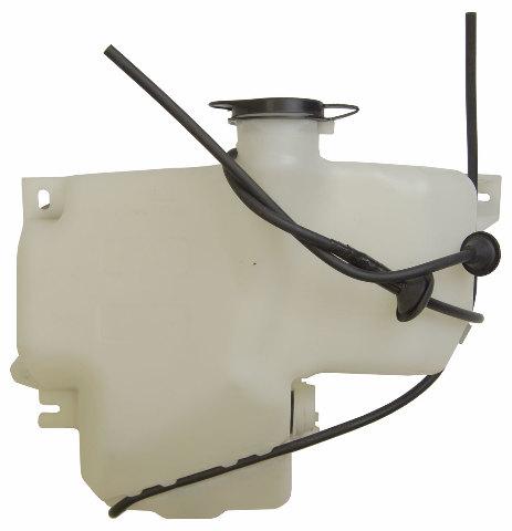 2003-09 Hummer H2 Windshield Washer Fluid Bottle New 12335775 15128720 88944338