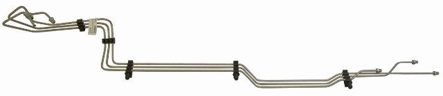 Topkick Kodiak Front Brake Hydraulic Lines New Oem 15134528