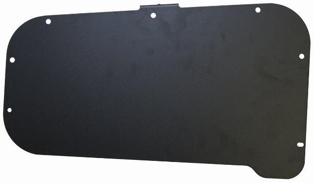03-09 Topkick/Kodiak C4500-C8500 Passenger Seat Side Access Cover Panel 15181787