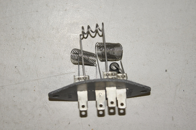 1986-1991 Chevy/GMC Air Conditioning Resistor