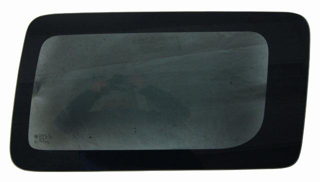 2006-2010 Hummer H3 Rear Right RH Quarter Window Glass Tinted 15777873 15905575