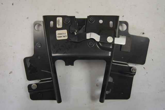 2005 2013 Chevy Corvette C6 Rear Trunk Decklid Latch Assy