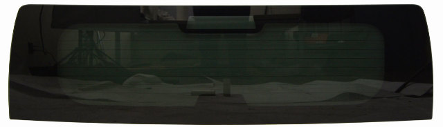 2006-2010 Hummer H3 Rear Window Liftgate Glass Tinted W/Defrost New OEM 15821209