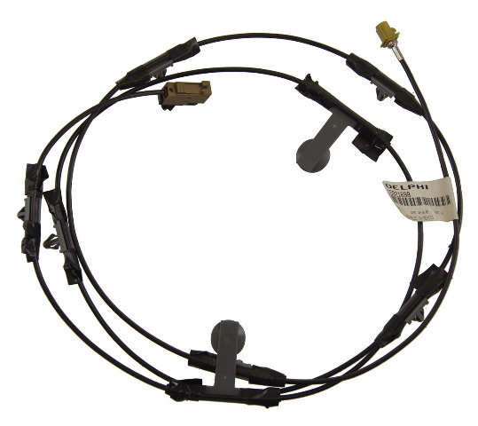 2006-2010 Hummer H3 S Band Radio Antenna Wire Harness New OEM 15821698 15115937